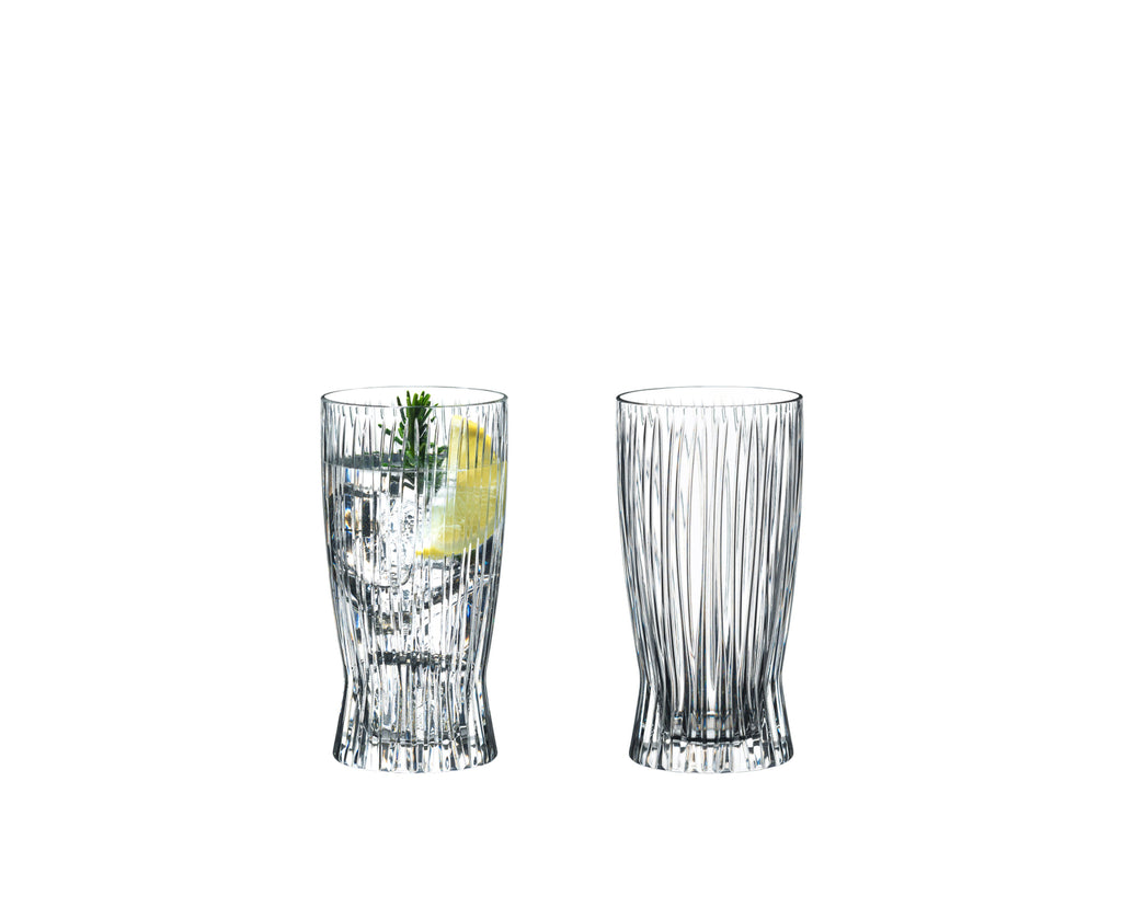 Riedel Tumbler Collection Fire Long Drink