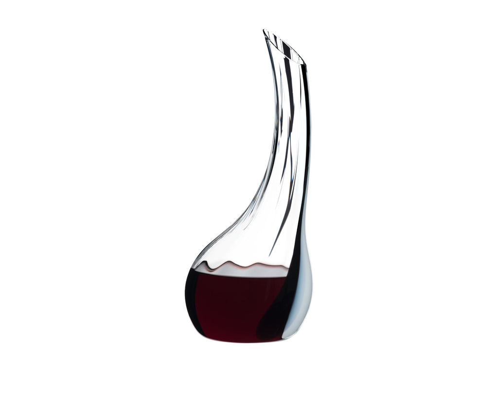 Riedel Decanter Cornetto Single Fatto a Mano