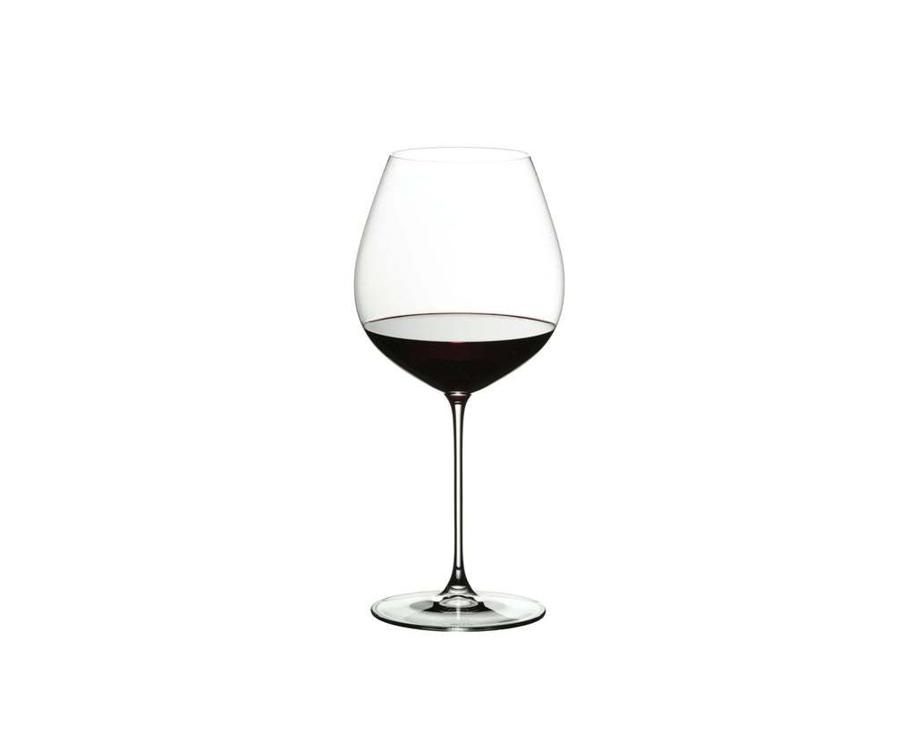 RIEDEL VERITAS OLD WORLD PINOT NOIR