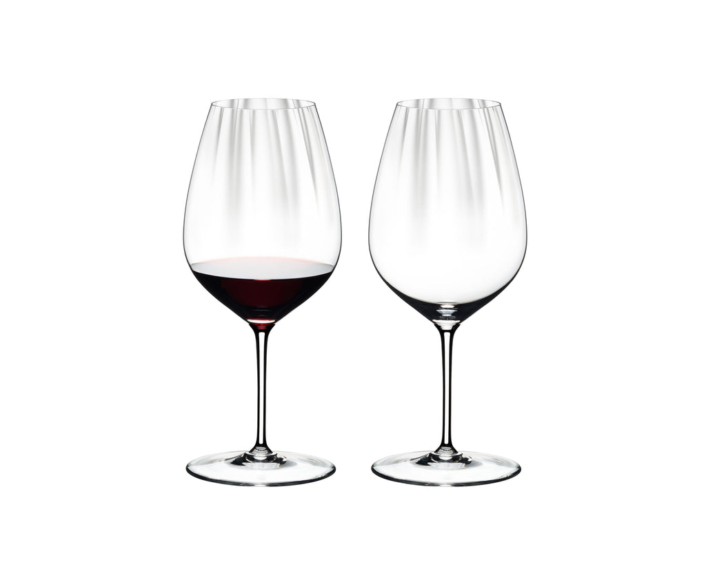 RIEDEL PERFORMANCE CABERNET & MERLOT Success