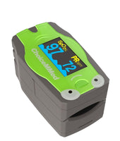 ChoiceMMed Paediatric Fingertip Pulse Oximeter - MD300C53 I137-5