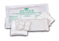 Datt Softpack Dressing Kit 4 I38-164