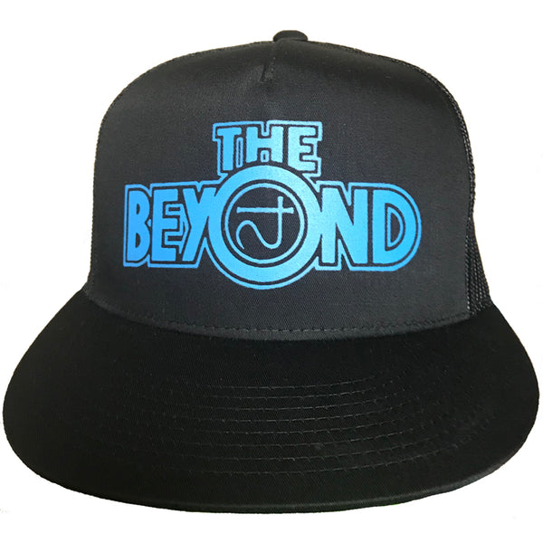 THE BEYOND BLACK HAT