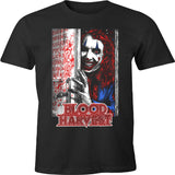 BLOOD HARVEST SHIRT