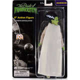 "THE BRIDE OF FRANKENSTEIN 8"" Figure by Mego"