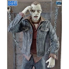 """BUB"" DAY of the DEAD DELUXE ACTION FIGURE"