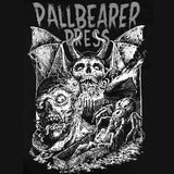 PALLBEARER PRESS Che Logo Shirt