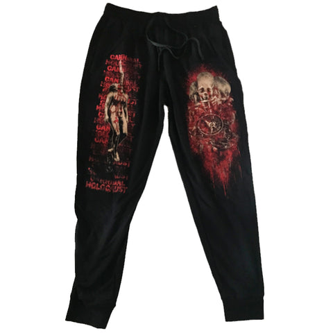 CANNIBAL HOLOCAUST JOGGER