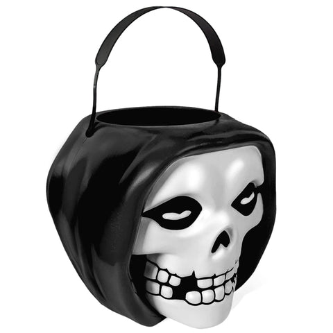 CRIMSON GHOST BLK/WHT -TRICK or TREAT BUCKET