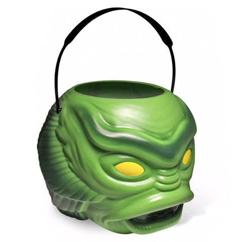 CREATURE FROM THE BLACK LAGOON-TRICK or TREAT BUCKET