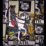 DEATH Jumbo Patch
