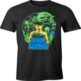 DEMON WIND SHIRT