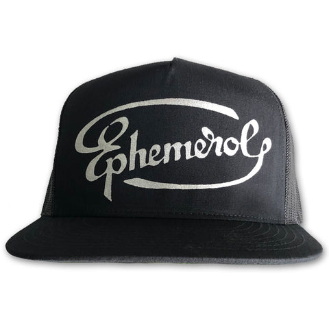 """EPHEMEROL""  HAT"