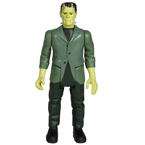 "FRANKENSTEIN's MONSTER - 3.75"" ReAction Figure"
