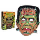 FRANKENSTEIN'S MONSTER (Orange)- MASK