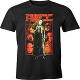 THE GATES OF HELL SHIRT