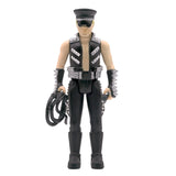 "JUDAS PRIEST - ROB HALFORD - 3.75"" ReAction Figure"