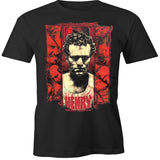 HENRY PORTRAIT SHIRT