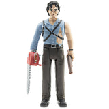 "ARMY of DARKNESS ""HERO ASH"" 3.75"" ReAction Figure"