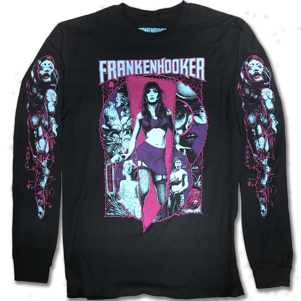 FRANKENHOOKER LONG SLEEVE