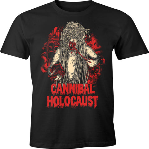 CANNIBAL HOLOCAUST SHIRT