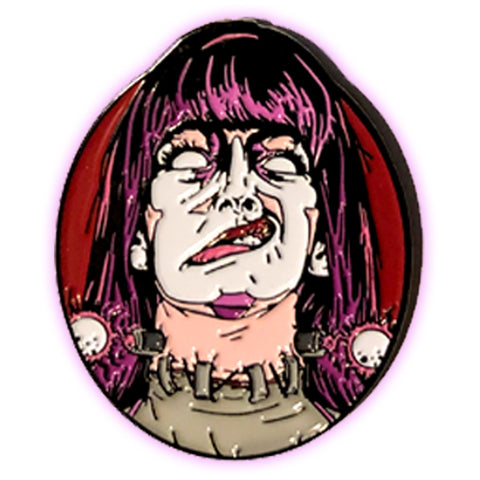 """FRANKENHOOKER"" PIN"