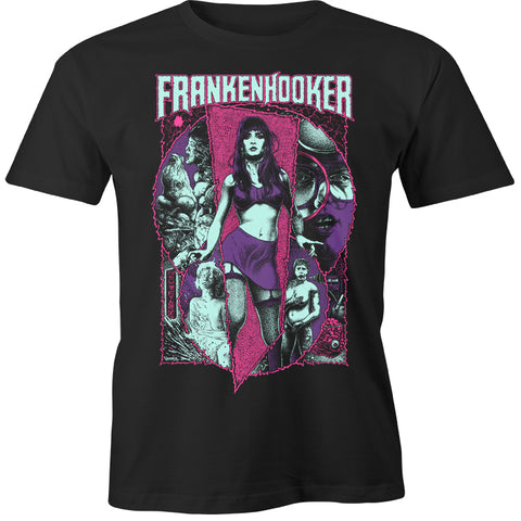 """FRANKENHOOKER"" SHIRT"