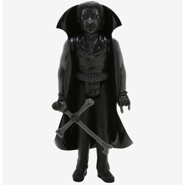 """KING DIAMOND"" Black Masses - Halloween Series 3.75"" ReAction Figure"