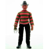 "A Nightmare On Elm Street Freddy Krueger 8"" Figure by Mego"