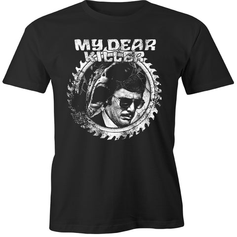 My Dear Killer - Glow in the Dark shirt!