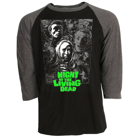 NIGHT OF THE LIVING DEAD JERSEY