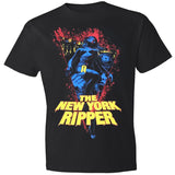 """THE NEW YORK RIPPER"" PYRO SHIRT"