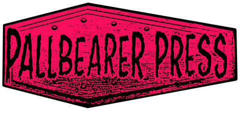 Pallbearer Press Gift Card