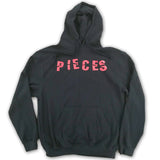 PIECES PULLOVER HOODIE