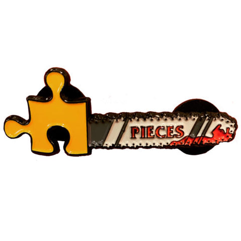 PIECES PIN