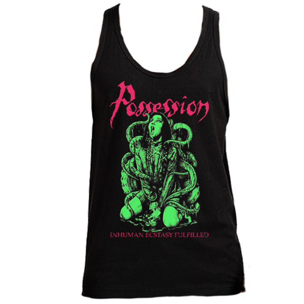 POSSESSION UNISEX TANK