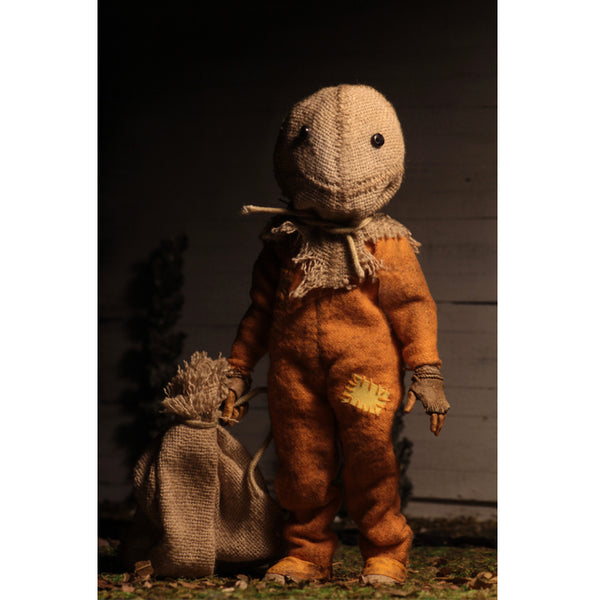 "Trick R Treat – 8"" Scale Clothed Action Figure – Sam"