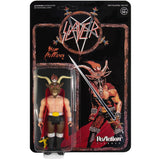 "SLAYER 3.75"" ReAction Figure"