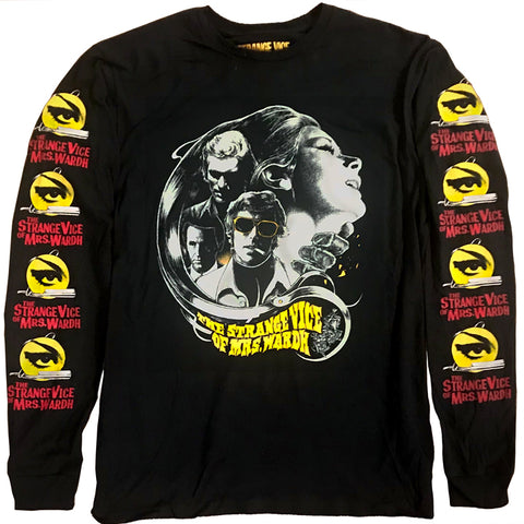 STRANGE VICE LONG SLEEVE