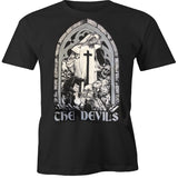 THE DEVILS SHIRT