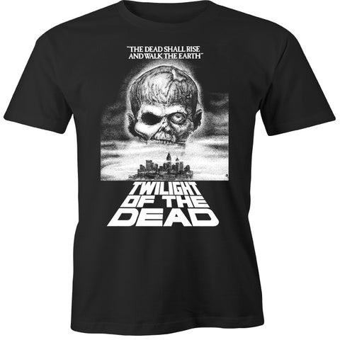 City of the Living Dead - Glow in the Dark shirt!