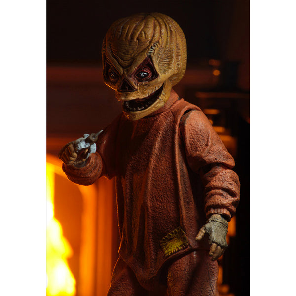 "Trick R Treat – 7"" Scale Action Figure – Ultimate Sam"