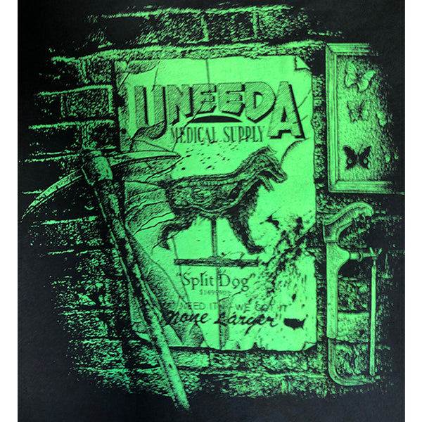 THE RETURN of the LIVING DEAD - UNEEDA T-SHIRT