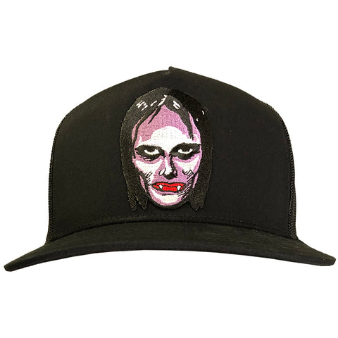 """VAMP GIRL"" SNAPBACK HAT"