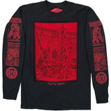 VLAD TEPES LONG SLEEVE