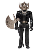 "MOTORHEAD ""WARPIG"" (BLACK SERIES)  3.75"" ReAction Figure"