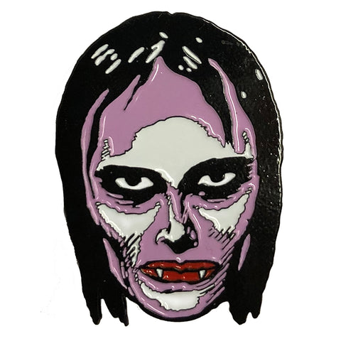 VAMP GIRL PIN