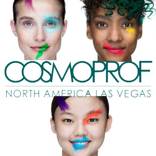 Cosmoprof North America (Booth: DBS 79)