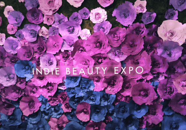 Indie Beauty Expo NY Aug 23rd & 24th (D201)