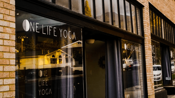 Face Yoga at One Life Yoga